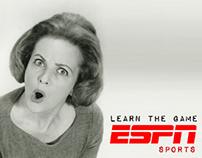 ESPN Network Campaign