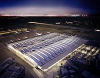 Heathrow Terminal East
