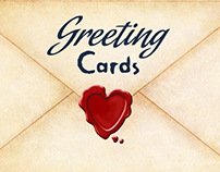 Greeting cards 2013