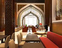 Meeza Airport Lounges