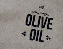 Olive Oil for Piscopo Gardens