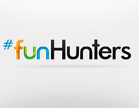 Sony - Funhunters project