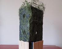 Tea House Lamp (Prototype)