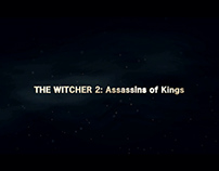The Witcher 2: cutscene teaser