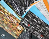 Catalogue . Bernardo Scoditti