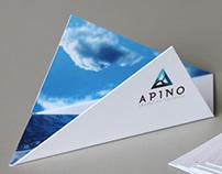 Branding Apino Receptivo Turístico