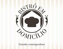 Case - Bistrô em Domicílio
