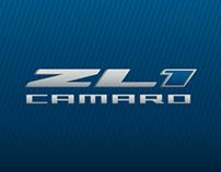 ZL1 Camero