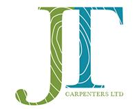 JT Carpenters Ltd: Branding