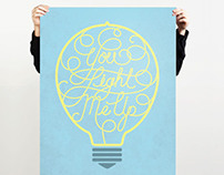 Miscellaneous Poster Design