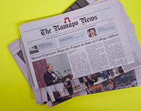 The Ramapo News
