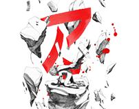 Akira: Alternate poster