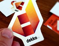 Dekko | Brand Design