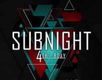Sub Night Flyer