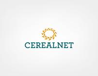 CEREALNET |LOGO DESIGN|