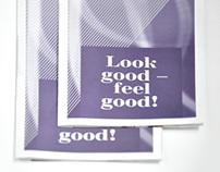 ZAZA / Booklet