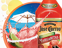 Jose Cuervo - Summer