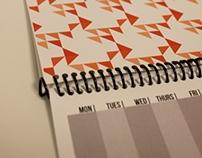 Just-For-Fun Calendar Study