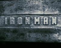 Ironman - Marvel Studios