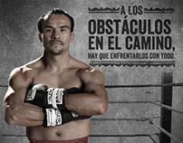 RAM: Marquez Poster (Concept)