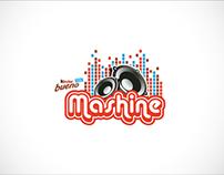 Mashine (Kinder Bueno)