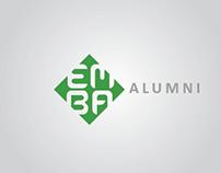 Kaunas Univesity of Technology EMBA Alumni identity