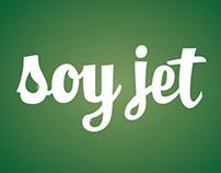 Soy Jet