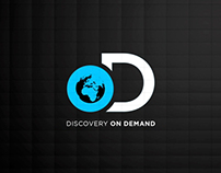 Discovery On Demand