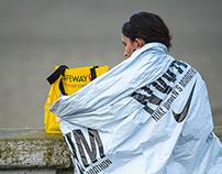 Nike Women's Marathon   Safeway Sponsorship