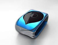 Branding Project - Mazda