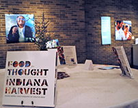 Food for Thought: an Indiana Harvest Exhibition