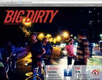 Big Dirty Cycling Club