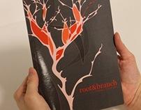 "Book Design: ""Root & Branch"""