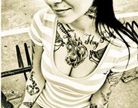 Inked People