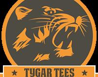 Tygar Tees Logo