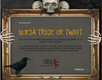 @NokiaRomania #TrickAndTweet