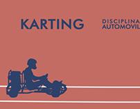 """Video """"Infografía del Karting"""""""