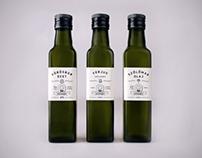 Weninger Winery packaging