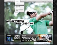 Nike Golf Corporate
