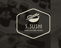 S.Sushi