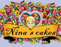 Nina's Cakes