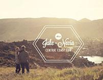 Jake + Necia