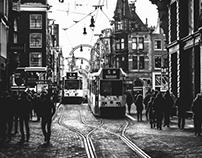 Amsterdam B&W