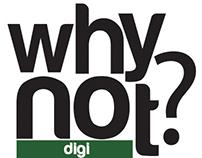 WhyNot Logo