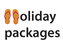 UX for Holiday Packages