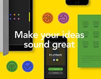UI Sound