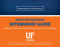 Graphic Design Intern College of Business