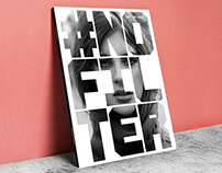 #NOFILTER fashion Magazine