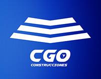 Rediseño Logo + Identidad / CGO