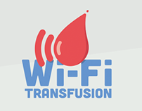 Wi-Fi Transfusion | Eurobest Country Selection Proposal
